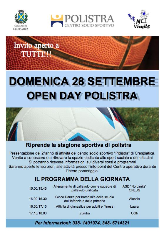 OpenDay_28sett_Polistra