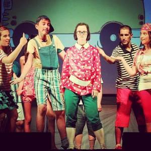 Pinocchio_musical