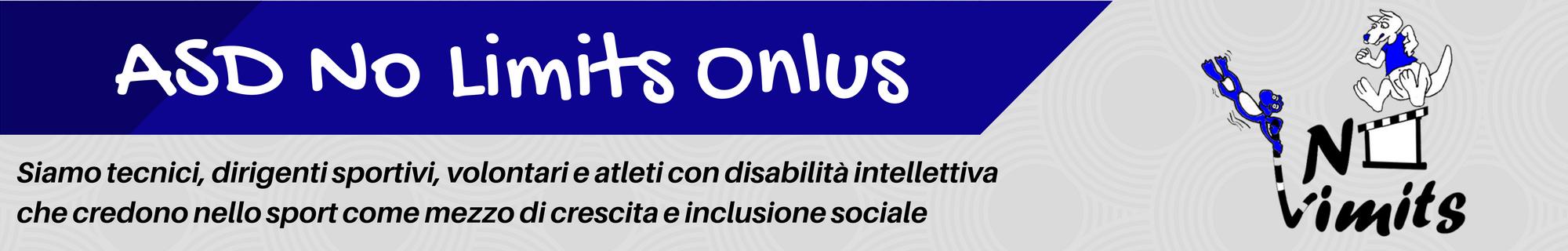 ASD No Limits Onlus